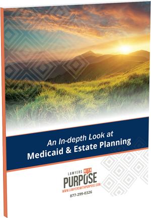 Medicaid Report cover