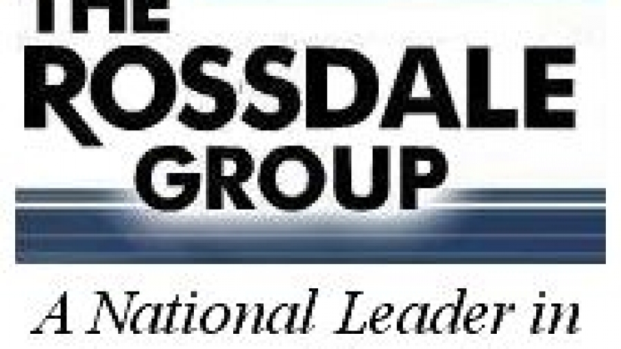 Rossdale Group Logo
