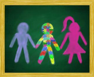 Bigstock-School-Kids-on-a-Chalkboard-14563127
