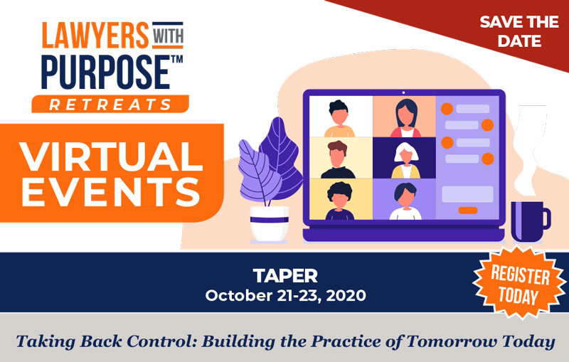 TAPER Virtual Event