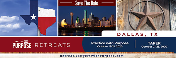 Lawyers With Purpose Insights