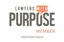 Proud Member of Lawyers With Purpose